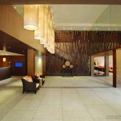 Отель Swissotel Phuket Камала Бич интерьер отеля