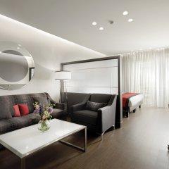 Отель Holiday Suites Афины комната для гостей
