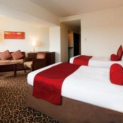 Отель ANA Crowne Plaza Narita комната для гостей фото 2