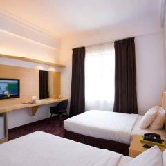 Отель Prescott Hotel KL Medan Tuanku Малайзия, Куала-Лумпур - 1 отзыв об отеле, цены и фото номеров - забронировать отель Prescott Hotel KL Medan Tuanku онлайн удобства в номере