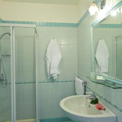 Отель La Pergola Италия, Амальфи - 1 отзыв об отеле, цены и фото номеров - забронировать отель La Pergola онлайн ванная
