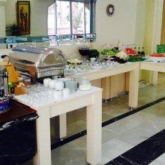 Aziz Arslan Hotel питание