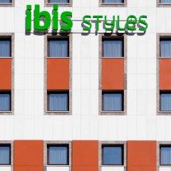 Отель ibis Styles Paris Porte dOrléans Франция, Монруж - отзывы, цены и фото номеров - забронировать отель ibis Styles Paris Porte dOrléans онлайн фото 6