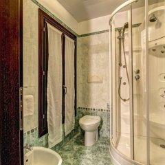 Отель Relais Piazza San Marco ванная