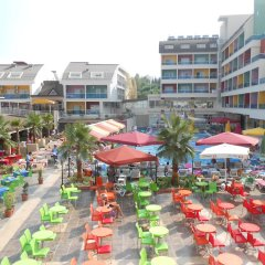 Blue Paradise Side Hotel - All Inclusive Сиде фото 3