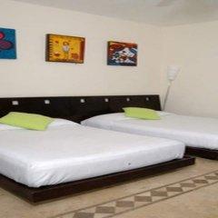 Отель Fraccionamiento Playa Diamante 272 детские мероприятия