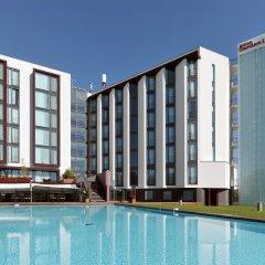 Отель Hilton Garden Inn Venice Mestre San Giuliano бассейн фото 2