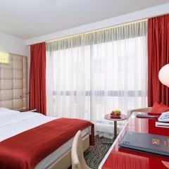 St Gotthard Hotel Цюрих спа