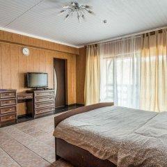 Мини-Отель Внучка Москва комната для гостей фото 3