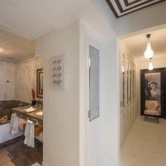 Отель Capri Tiberio Palace Капри в номере