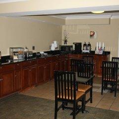 Отель Quarters Inn & Suites питание фото 2