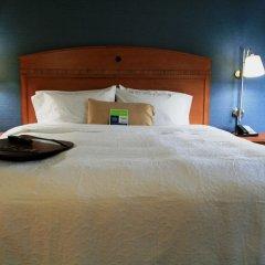 Отель Hampton Inn New York - LaGuardia Airport США, Нью-Йорк - отзывы, цены и фото номеров - забронировать отель Hampton Inn New York - LaGuardia Airport онлайн комната для гостей фото 4
