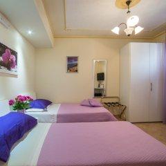 Отель Airport House B&B Италия, Реджо-ди-Калабрия - отзывы, цены и фото номеров - забронировать отель Airport House B&B онлайн комната для гостей фото 5
