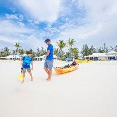 Отель Cape Santa Maria Beach Resort & Villas бассейн