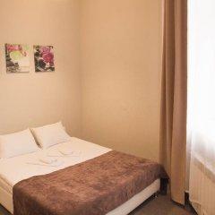 Мини-Отель Агиос на Курской 3* Стандартный номер с двуспальной кроватью фото 19
