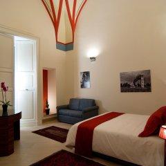 Отель Alvino Suite & Breakfast Лечче комната для гостей фото 3