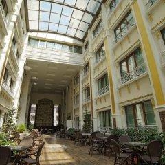 Отель Elysium Thermal фото 4