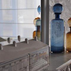 Отель Raphael Suites Антверпен ванная фото 2