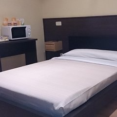 Отель OPORTO Мадрид удобства в номере