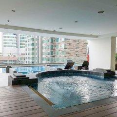 Апартаменты GM Serviced Apartment Бангкок спа