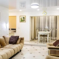 Апартаменты Apartment on Tsvetnoy Bulvar 44 Green Area 8 Сочи фото 4