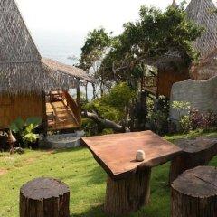 Отель Moondance Magic View Bungalow фото 4