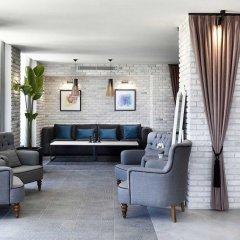 Alacati Port Ladera Hotel - Adults Only Чешме интерьер отеля фото 2