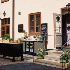 Отель Nofo, Best Western Premier Collection Стокгольм фото 7