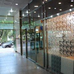 Отель Hyundai Residence Seoul интерьер отеля