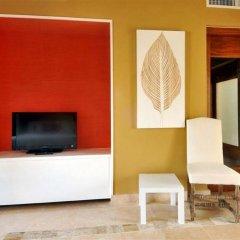 Отель Villa 12 Punta Cayuco удобства в номере