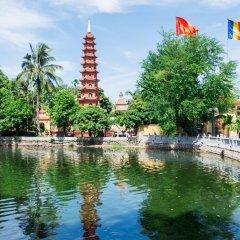 Отель Pan Pacific Hanoi фото 9