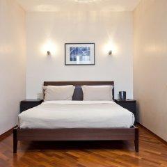 Апартаменты Moscow Suites Apartments Тверская сейф в номере
