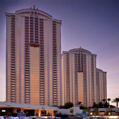 Отель The Signature at MGM Grand США, Лас-Вегас - 2 отзыва об отеле, цены и фото номеров - забронировать отель The Signature at MGM Grand онлайн вид на фасад