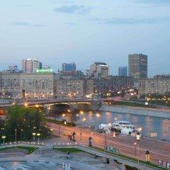 Гостиница Рэдиссон Славянская Москва фото 6