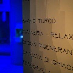 Отель Touring Римини сауна