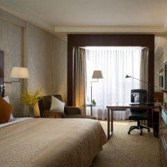 Отель Shangri-la Hotel, Shenzhen Китай, Шэньчжэнь - отзывы, цены и фото номеров - забронировать отель Shangri-la Hotel, Shenzhen онлайн комната для гостей