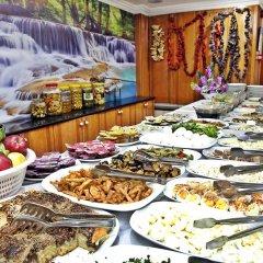 Yilmazel Hotel Турция, Газиантеп - отзывы, цены и фото номеров - забронировать отель Yilmazel Hotel онлайн питание фото 2