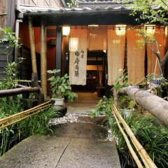 Отель Yufu Ryochiku Хидзи фото 8
