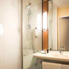 Отель ibis Paris Montmartre 18ème ванная
