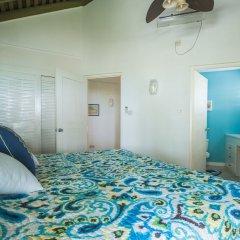 Отель Villa Island Breeze удобства в номере