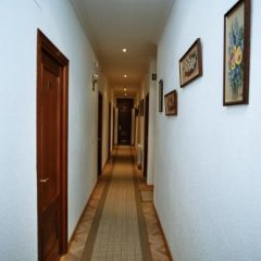 Отель Hostal Jerez фото 27