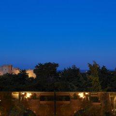 Отель Rodos Park Suites & Spa Греция, Родос - 1 отзыв об отеле, цены и фото номеров - забронировать отель Rodos Park Suites & Spa онлайн фото 8