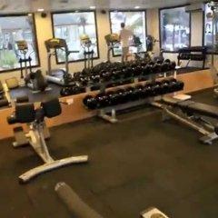Отель Royalton White Sands All Inclusive фитнесс-зал фото 3