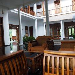 Отель Niyagama House Шри-Ланка, Галле - отзывы, цены и фото номеров - забронировать отель Niyagama House онлайн балкон