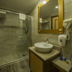 Отель Dream World Aqua ванная