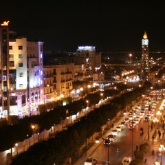 Hotel Africa in Tunis, Tunisia from 64$, photos, reviews - zenhotels.com photo 2