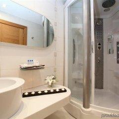 Отель Venera ванная