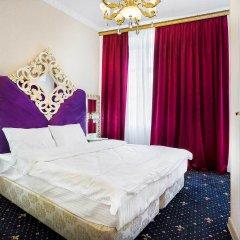 Гостиница Неаполь комната для гостей фото 3