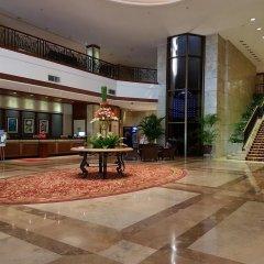 Отель Marco Polo Plaza Cebu Филиппины, Лапу-Лапу - отзывы, цены и фото номеров - забронировать отель Marco Polo Plaza Cebu онлайн интерьер отеля фото 2