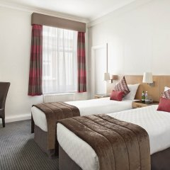 Отель Thistle Bloomsbury Park комната для гостей